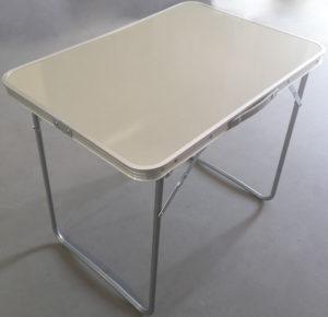 tavolino da picnic