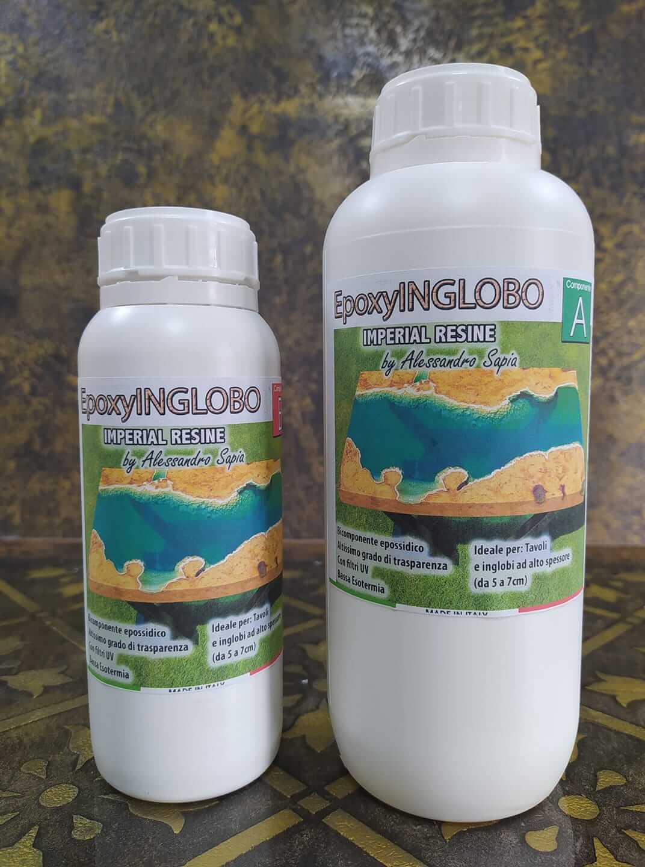 epoxy inglobo