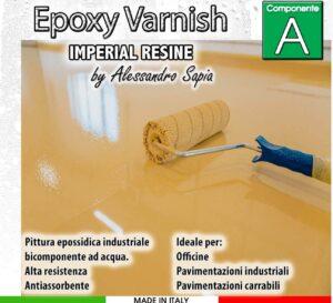 Epoxy Varnish