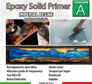 Epoxy Solid Primer