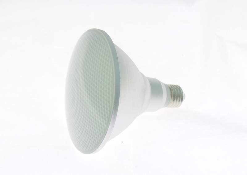 LAMPADA LED PAR38 12W RGB