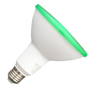 V-TAC LAMPADA LED PAR38 15W IP65 VARIE TONALITA' DI COLORI