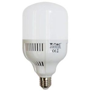 V-TAC LAMPADA LED BIG CORN E27 20W VT-1921 LUCE CALDA-NATURALE-FREDDA SKU 4345 - 4346 - 4347