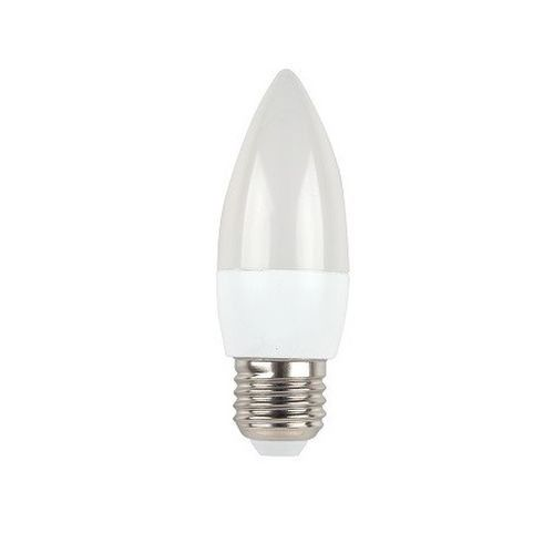 V-TAC LAMPADA LED GOCCIA CANDELA E27 6W LUCE CALDA-NATURALE-FREDDA  SKU 4342-4343-4344