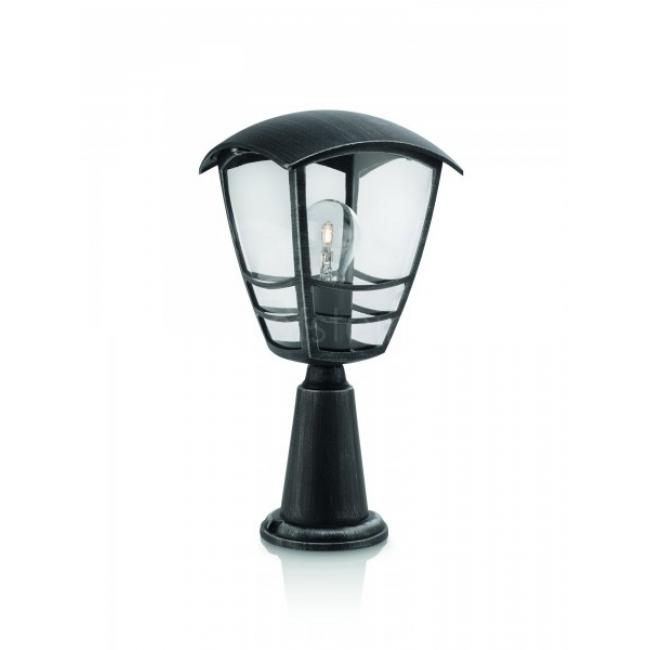 PHILIPS STREAM MYGARDEN PALETTO NERO PER ESTERNO ART. 154625416